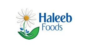 Haleeb Foods Logo