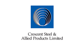 Crescent Steel Logo