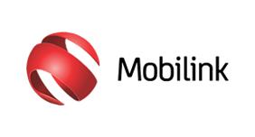 Mobilink 1 Logo