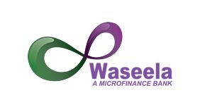 Waseela Bank Logo