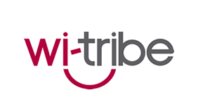 wi-tribe Logo