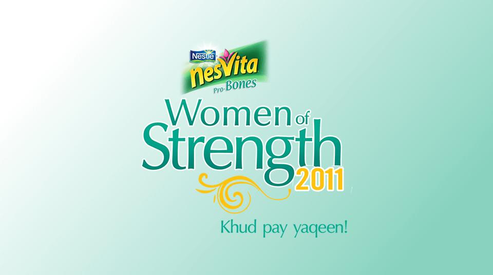 Nesvita Women of Strength Tile