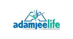 adamjee life Logo