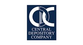 CDC Pakistan Logo