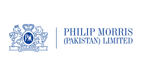 Philip Morris Pakistan PMI Logo