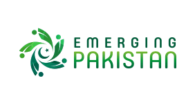 Emerging Pakistan Logo