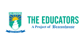 The Educators Pakistan Logo