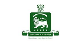 habib metro bank logo